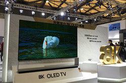 8K电视适合普通家