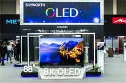 创维S81自发光电视