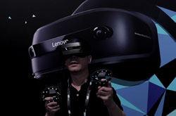 虚拟现实正在走出