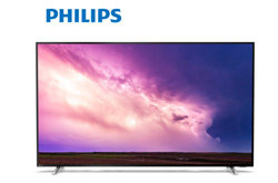 飞利浦8K电视正式发布 75英寸超大屏