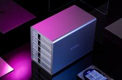 专注数据安全,ORICO 95系列硬盘柜全新升级上市