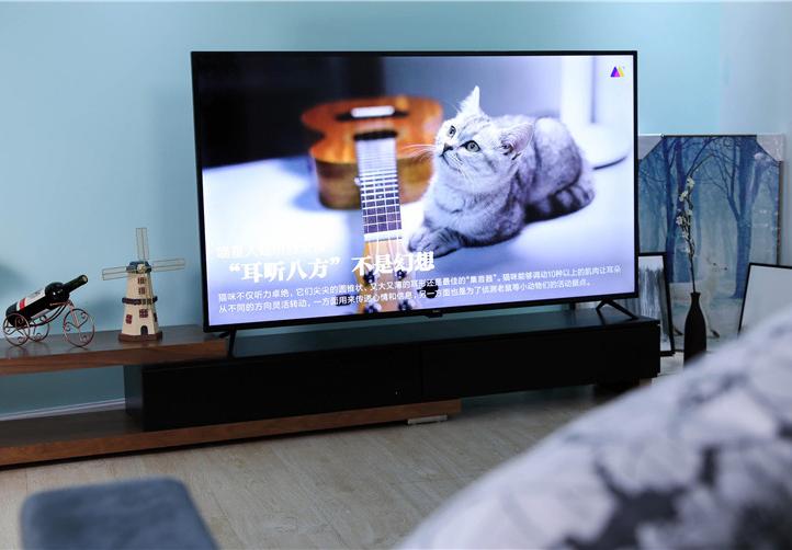 Redmi红米电视视频评测:尺寸够大!价格够狠!