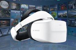 行业大佬重返VR市场 5G驱动VR概念催
