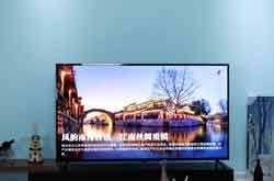 智能电视开机广告