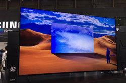 电视显示技术有哪些?简单通俗了