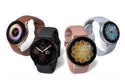 三星新款智能手表