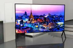 CEATEC 2019夏普展示旗下8K电视搭载自研ARM影像处理芯片
