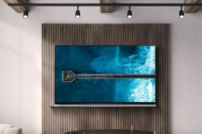 LG公布2019年电视新品阵容:电视范围全部与OLED有关