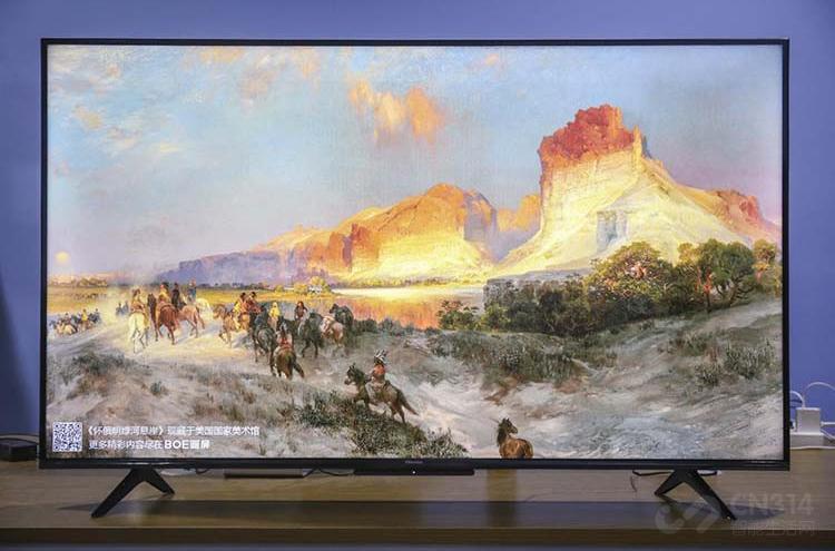 海信HZ55E3D-Pro电视评测:2000元价位最值得买的电视