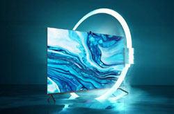 智能电视处理器核