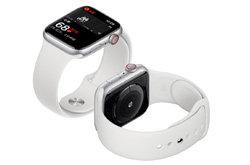 Apple Watch有多受欢