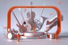 Redmi小爱音箱Play新品将于12月10日发布