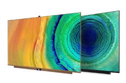 华为智慧屏V75新品上市 12月12日0点开售