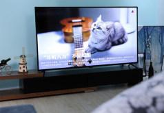 智能电视看电影用