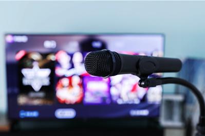 智能电视如何K歌?全网最详细电视K歌教程来了!