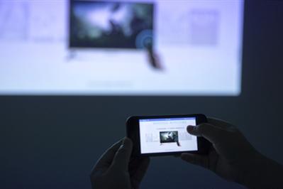 华为镜像投屏功能怎么开启?华为手机如何镜像投屏到投影仪?