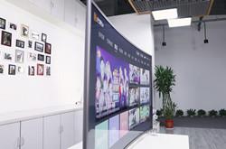 智能电视稳居用户
