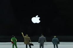 苹果被医疗公司