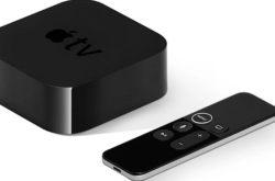 全新Apple TV硬件或
