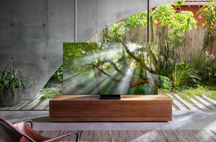 三星电视2020年将重点关注8K、Micro LED市场