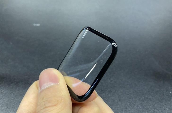 OPPO智能手表将发布 双曲面屏幕显眼
