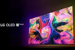 LG 8K OLED电视4月发