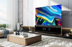 海信双屏8K电视发