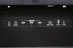 电视HDMI接口是干什