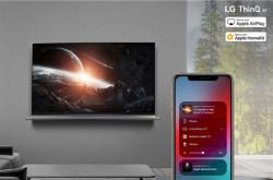 LG计划为部分2018款