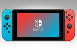 Switch已恢复供货