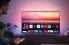 飞利浦推出新款环景光电视PUF8565:画面技术再度飞跃