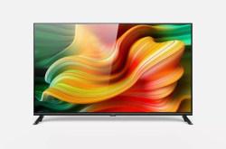 realme在印度推出首款智能电视产品