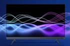 海信55V1F Pro新品发布 6组超大功率音响打造百瓦环绕声