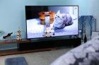 电视占领客厅C位,大尺寸智能化成主流