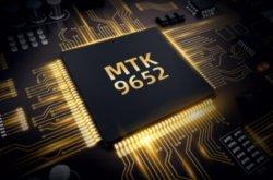 联发科MT9652与Mst