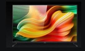 Realme电视印度销售