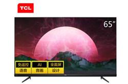 TCL65V6是什么屏?
