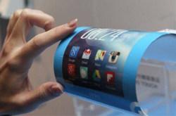 中国OLED产业三路齐
