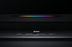 小米发布OLED电视冲