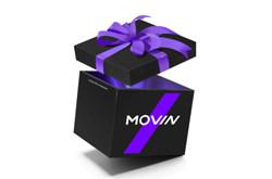 极米MOVIN全新品牌