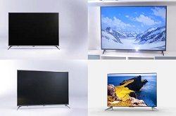 京东方LCD市场销量