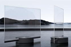 小米透明电视的原理是什么?小米