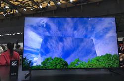 高端电视市场增长明显 三星、LG、