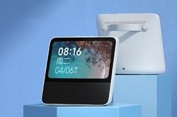 Redmi小爱触屏音箱Pro 8发布 内置电池
