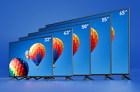 Redmi智能电视A系列即将上市 共有5种尺寸