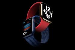 Apple Watch Series 6/SE评测:血氧监测仍是Series 6专属