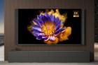首搭MiniLED 支持8K+5G 小米电视大师82寸至尊纪念版发布