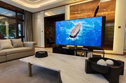 82英寸小米电视大师实测 82英寸电视究竟有多大?