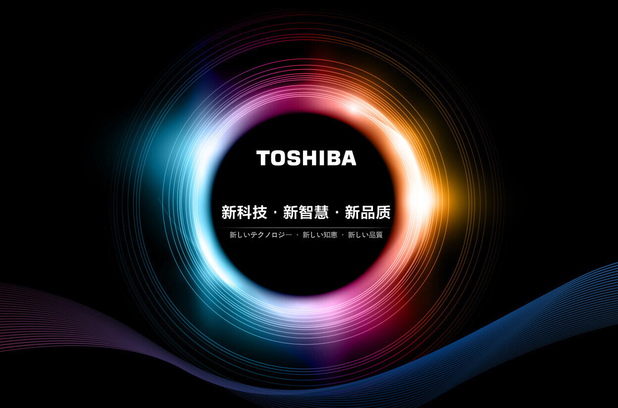 东芝推出睿智X9400/睿享Z840/睿动Z740等四大系列电视新品