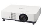 索尼推出两款小型化激光投影机,进一步扩充激光投影阵营